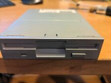 Alps Electric Co. 3.5-in 1.44MB Floppy Disk Drive DF354H090F, Silver, Used
