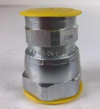 Eaton prueba Stand MK-3A Char-Lynn Válvula 603-1056 ppm grúa 36Q246D1