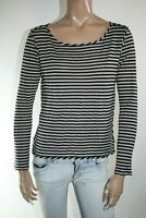 MAX & CO MAGLIA DONNA TG. M WOMAN T-SHIRT CASUAL VINTAGE A2687
