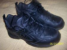 New Balance Shoe Mens 11 D US MX608AB Black