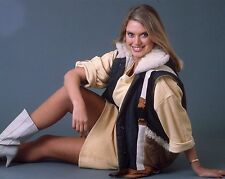 "Anneka Rice 10"" x 8"" Photograph no 1"
