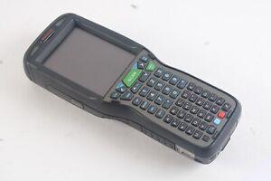 Honeywell Dolphin 99EXL0 Mobile Handheld Terminal Barcode Scanner
