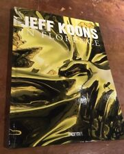LIBRO (book) JEFF KOONS IN FLORENCE - FORMA Editore (Nuovo) New Hardcover