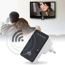 300Mbps Wireless-N Mini Router Wifi Repeater Extender Booster Amplifier UGJV