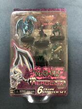 Yu-Gi-Oh! Heroclix Series 1