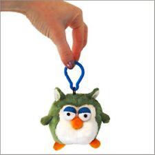 "SQUISHABLE Micro Owl 3"" stuffed animal NEW in PKG"