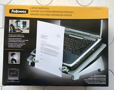 Fellowes CRC80366 Office Suites Monitor Riser Plus