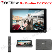 """Bestview R7 7"""" Full Touch Screen Monitor 1920*1200 4K HDMI for Canon DJI Ronin-s"""