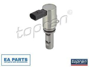 Oil Pressure Valve for AUDI SEAT SKODA TOPRAN 116 502