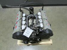 Ferrari F360, Engine Assembly, 44,500 Miles, With Warranty