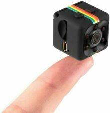 Micro Camera Spia HD Mini Videocamera Videoregistratore Visione Notturna