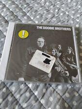 The Doobie Brothers Cd 1971 Nuevo
