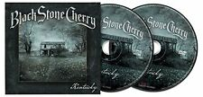 Black Stone Cherry - Kentucky [Limited Edition - CD + DVD]