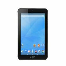 """Acer Iconia One 7 B1-770 8GB Wi-Fi 7"""" HD Black Quad Core Cheap Android Tablet"""