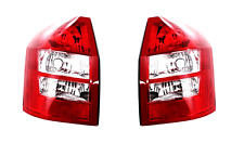 Fits 05-06 Dodge MAGNUM Tail Lamp / Light Right & Left Set