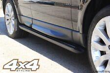 For Range Rover Sport 2005 - 2013 Side Steps Running Boards Set - Type 2