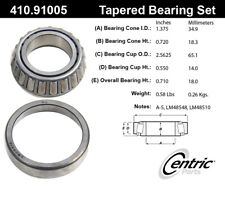 StopTech Wheel Bearing and Race Set for 65-67 Ford Galaxie # 410.91005