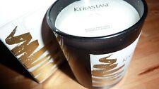 KERASTASE Candle Luxury Fragranced Scented BNIB Black Jar Chic Gift LTD RARE!!!!