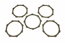 Yamaha RXS100 clutch plates, friction plates, set of 5 (1983-1997)