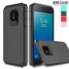 For Samsung Galaxy J2 2019/Core/Dash/Pure/Shine Shockproof Case Armor Cover USA