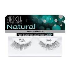 Ardell Natural Lashes -Demi Luvies Black, 1 Pair