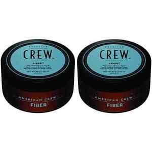American Crew Fiber 85g x 2
