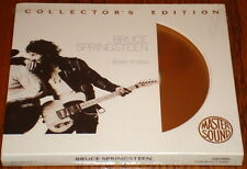 BRUCE SPRINGSTEEN BORN TO RUN Sony Mastersound Gold CD