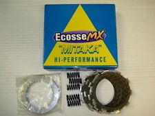 SX/EXC125 1998-2006 Mitaka COMPLET KIT EMBRAYAGE KTM