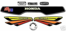 HONDA 1974 ATC90 K2 COMPLETE DECAL GRAPHIC KIT