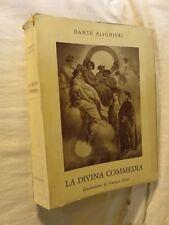LA DIVINA COMMEDIA Volume terzo PARADISO Dante Alighieri libro di scritto da per
