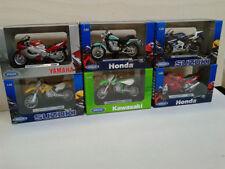Motorräder & Quads