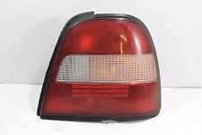 Nissan Sunny N14 91-95 Rear Right Light Taillight Rückleuchte Heckleuchte rechts