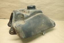 1995 SUZUKI QUADRUNNER LT160 GAS FUEL TANK W/ PETCOCK