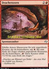 2x Drachenzorn (Dragonrage) Fate Reforged Magic
