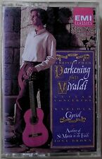 Christopher Parkening Plays Vivaldi (Cassette, Mar-1994, EMI Classics) NEW