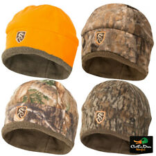 DRAKE WATERFOWL NON TYPICAL HYDRO HUSH BEANIE WITH AGION ACTIVE XL