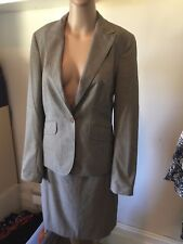 SZ 12 COUNTRY ROAD WOOL SUIT  *BUY FIVE OR MORE ITEMS GET FREE POST