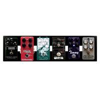 """Pedaltrain NPL-SC Nano+ Plus 18""""x5""""x1.4"""" Guitar Effects Pedalboard w/ Soft Case"""