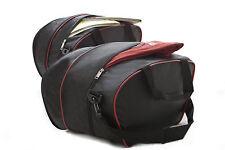 1 paire sacs d'intérieur pour Ducati Multistrada 1200 MALETTE POUR MOTO NEUF