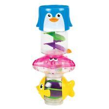 Munchkin Wonder Waterway Baby Toddler Kids Bathing Bath Time Toy Gift