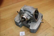 Ducati Monster 696 M5 08-14 Zylinderkopf hinten mit Nockenwelle 099-051