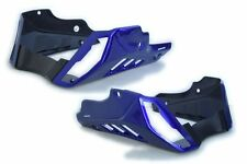 YAMAHA MT10 FZ10 16-18 ERMAX RACE ALL BLUE BELLY PAN FAIRING 890214132