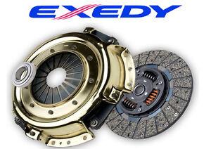 Exedy Safari (Heavy Duty) Clutch Kit FOR Nissan Patrol DIESEL GQ Y60 TD42 88-99