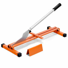 Laminate Floor Cutter Hand Tool V-Support For 8