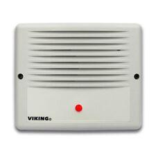 Viking Electronics VK-SR-IP SIP Loud Ringer with Visual Ring Indication