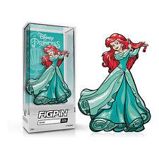 Figpin Disney Princess Ariel Collectible Pin #225 NEW