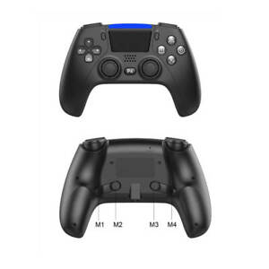 PS4 Controller Wireless For Sony Playstation 4 Double Vibration With Paddles