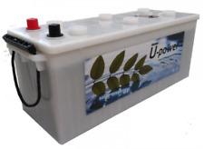 Batería Solar Monoblock Plomo Acido 12V 70AH 85AH 120AH 165AH 250AH U-Power 12 V