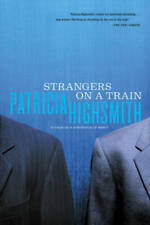 Strangers on a Train - Paperback By Highsmith, Patricia - Good