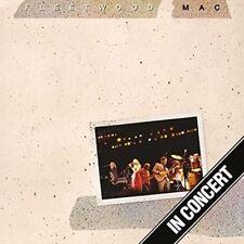 Fleetwood Mac Pop LP Vinyl Records
